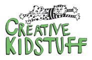 creativekidstuff